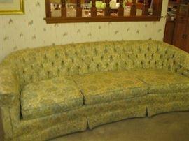 Nice looking vintage Sofa