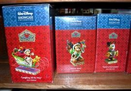 Walt Disney Showcase Collectibles Collection