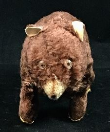 Wind Up Bear, c. 1950