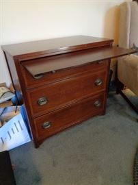 Bachelor's Chest