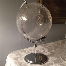 Waterford Globe
