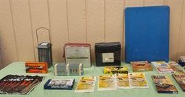 FSV006 Sheet Sets, Folding Table, Tools, Citronella Lantern & More!