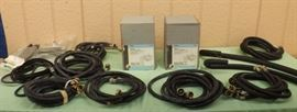 FSV008 Sears Washer Motors, Washer Hoses and Washer Seals