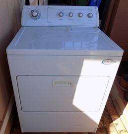 FSV032 Whirlpool AccuDry Dryer