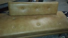 Mid Century sofa/day bed -George Nelson style