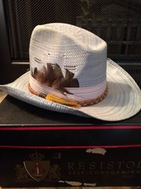 The Big Country Hat