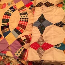 quilt tops