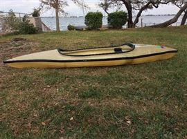 Boat. 12' length. Very Light weight!