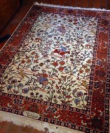Wool Pakistani Rug