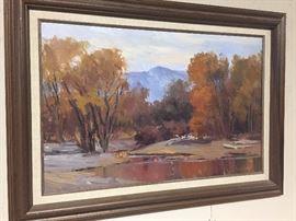 Original Northwest Artwork