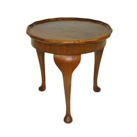 Wormwood Side Table