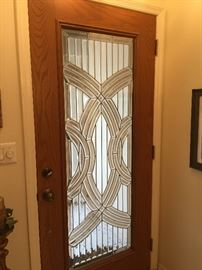 If you can replace this door with a nice door, than it can be purchased.