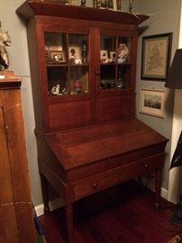 Period antique Plantation Desk