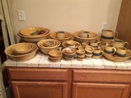Yellowware yellow ware collection