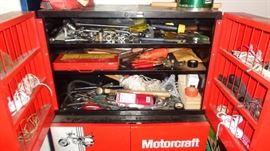 Full of Tools