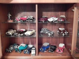 Franklin Mint Collectables