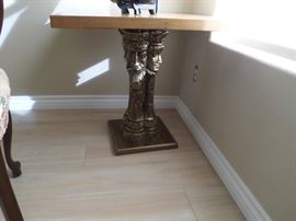 Chess Table Base