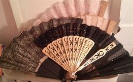 Old fans