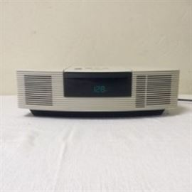 Bose Radio/CD Player