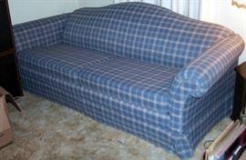La-Z-Boy sleeper sofa - 84 in. long