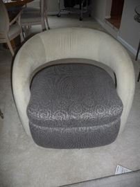 DESIGNER WEIMAN CHAIR