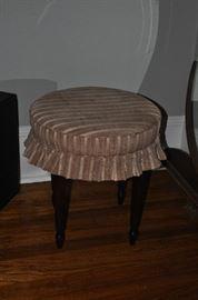 Nice foot stool