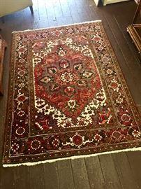 Handmade Oriental Rug  $750  25% off: $563