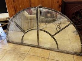 Brand new Ballard Designs arch mirror $95