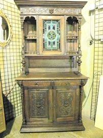 German Cabinet
