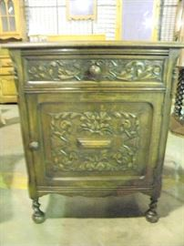 Small German Cabinet