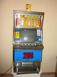 Bally's Slot Machine (1993)
