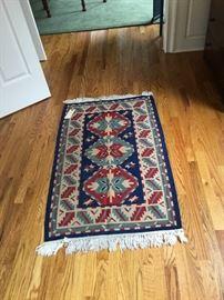 Nice small area rug