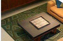 Tai Ping, Etats d'Ame, Agate I for Edward Fields, carpet
