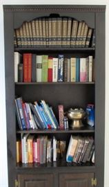 VERY NICE BOOKCASE