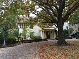1930's Old Highland Park home!