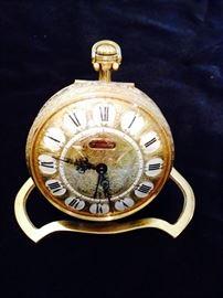 Nice Swiss clock  just in more details asap