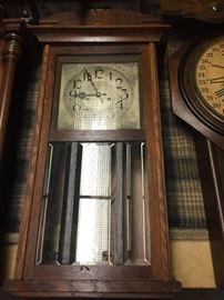 BUY IT NOW PAYPAL $800 Antique German clock