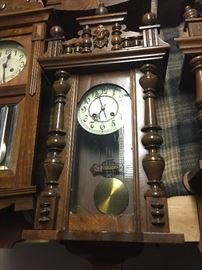 BUY IT NOW AYPAL *$800 Antique from German clock