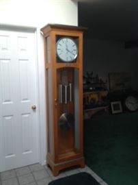 Tall GrandFather Fashion Clock