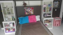 childrens bedroom  set