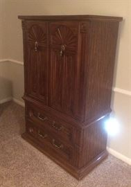 small armoire