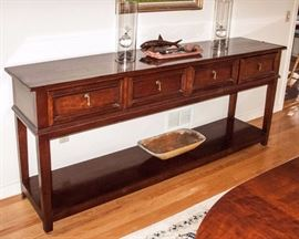 Wright Table Co Side Board