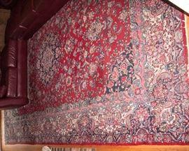 "Carpet 120"" x 225"""