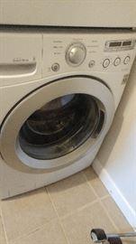 LG Stackable Dryer