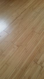 picture of bamboo flooring 6 unopened boxes