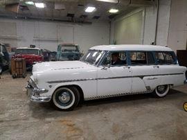 1958 Ford Anglea