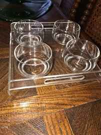 MODERN DESIGNER GLASSWARE