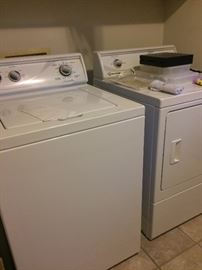 Speed Queen washer & dryer
