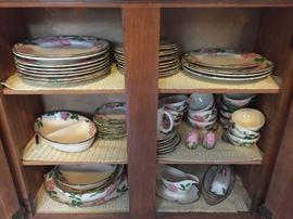 Misc. Franciscan ware