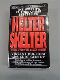 Copy of Helter Skelter